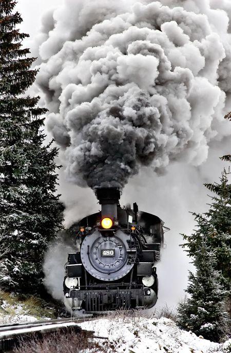 steam engine cindy barganier